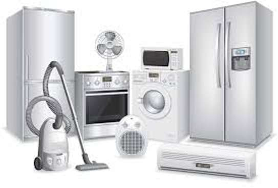 Appliance Repairs on Site 24/7 image 6