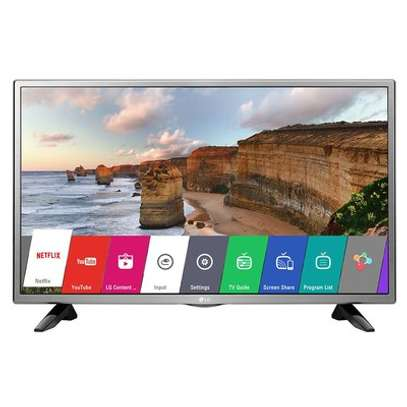 32 inch LG Smart LED TV – Full HD – Inbuilt Wi-Fi - 32LM630BPVB image 1