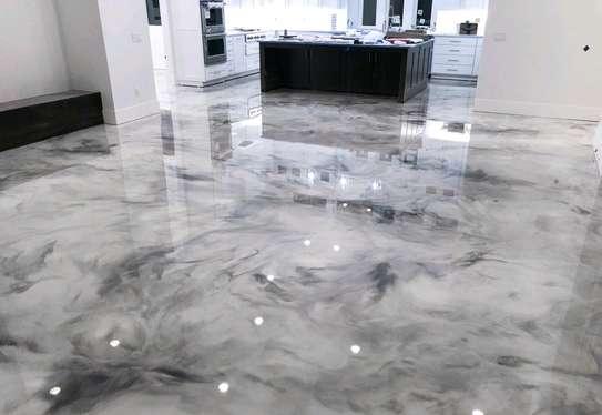 3D Epoxy Flooring image 6