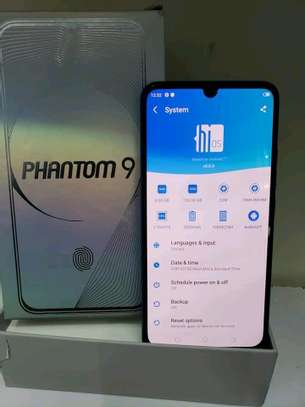 mobile phone tecno phantom 9 image 2