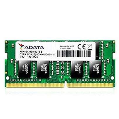 4GB DDR4 LAPTOP MEMORY image 1