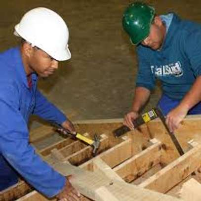 Bestcare Carpentry: Carpentry, Joinery & Fitting Services in Nairobi image 2