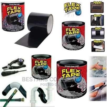 Flex Tape Size 10cm×150cm image 1