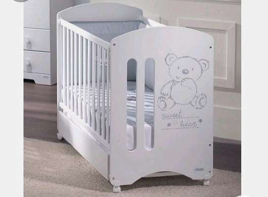 babycot/Classic baby beds/cots image 1