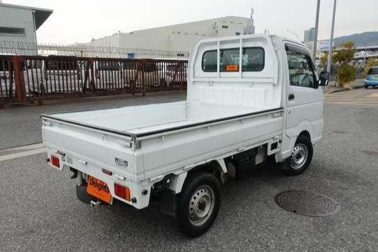 Suzuki carry truck image 5