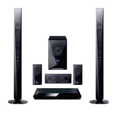 Sony Dz 650 Home theatre