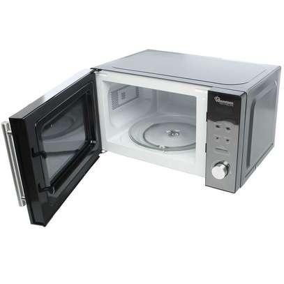 Ramtons 20 Liters Digital Microwave Glass Door – RM/458 image 2