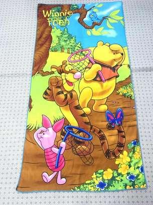 Cartoon Towels for Kids image 10