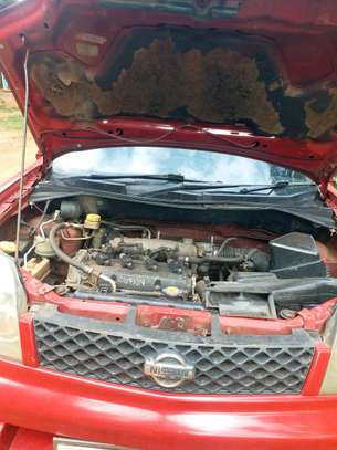 Nissan Extrail image 11