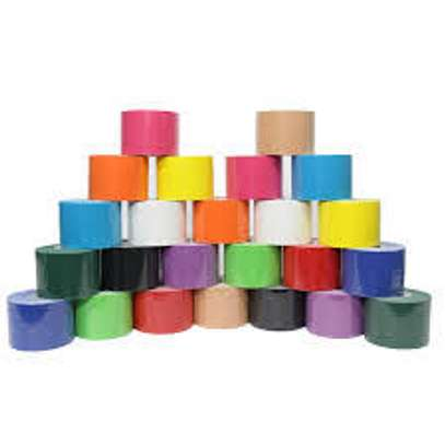 Generic Kinesiology tape image 1