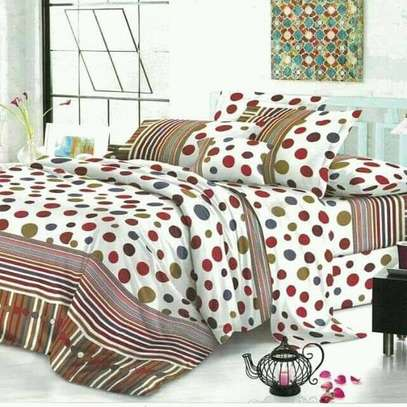 6 By 6 4PC COTTON DUVET
