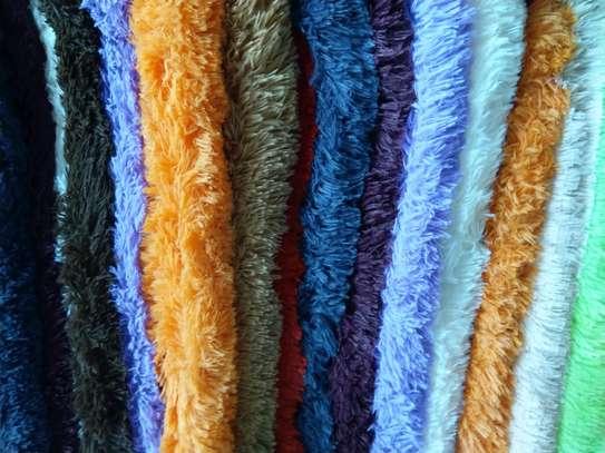 Carpets.... 5*8 Various Colours image 3