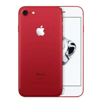 "Apple iPhone 7 Smartphone: 4.7"" inch - 2GB RAM - 32GB ROM - 12MP Camera image 1"