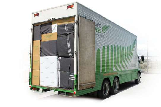 Bestcare Movers/Professional & Affordable image 1