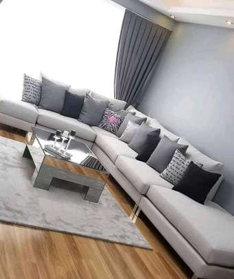 6 seater L shaped image 1