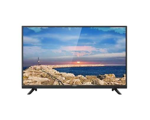 Tornado 32inches Digital slim tv