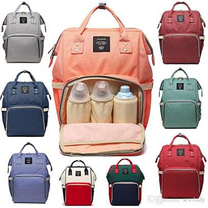 Maternity Diaper Baby Bag Backpack For Baby Care Bags For Mothers