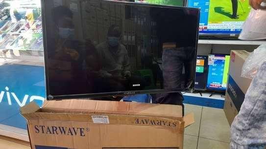 Starwave 19 inches Digital TVs image 1