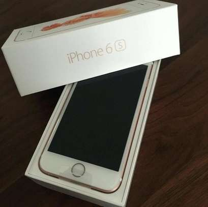 Apple iPhone 6s (32GB) image 3