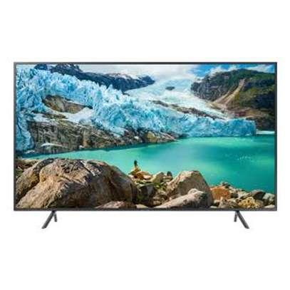 Vision 43 inch Android Smart Digital Frameless TVs image 1