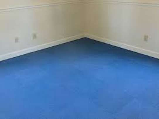 Affordable wall to wall carpets. image 3