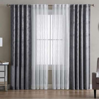GOOD QUALITY CURTAINS FOR YOUR HOME SPACE image 5