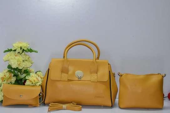 Leather handbags image 10