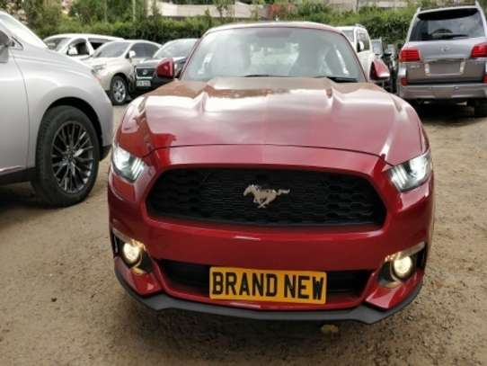 Ford Mustang image 4
