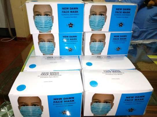 Original 3ply surgical mask