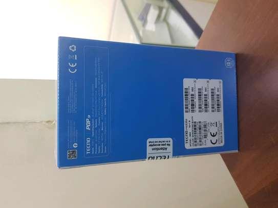 Tecno Pop 3 -(BB2) 16GB +1GB RAM image 2