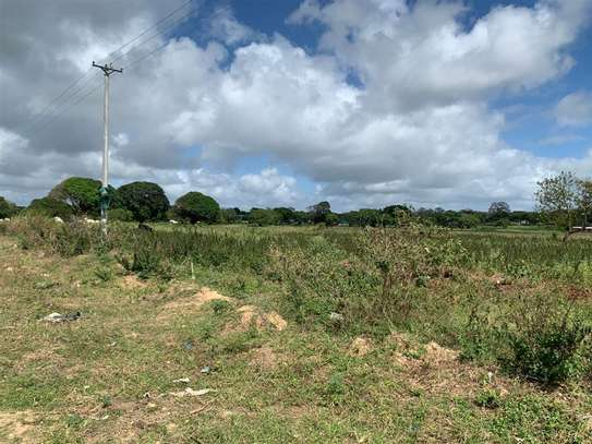 Malindi Town - Residential Land, Land image 3