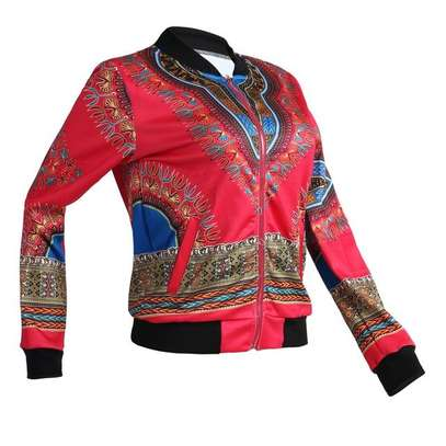Dashiki college jackets image 4