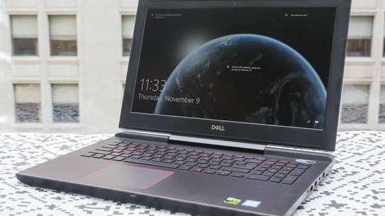 Super Gamer Dell inspiron 15 7000 series image 2