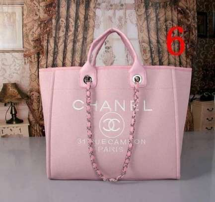 handbags Chanel Brand image 5