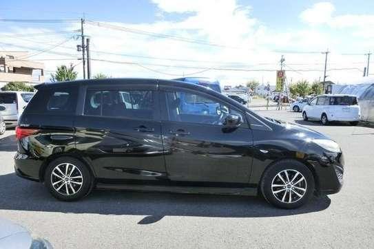 Mazda Premacy image 7