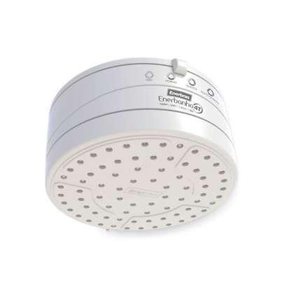 Enerbras (Borehole Water)- Enershower 4T Instant Heater White image 2