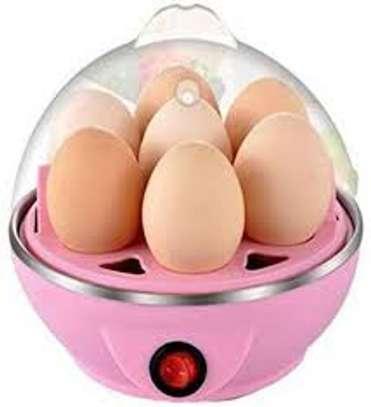 Single Electric Egg Poacher image 3