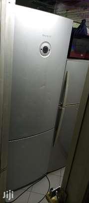 Tall Double Door Fridge image 2