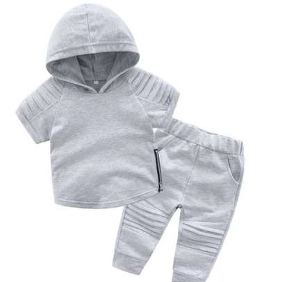 Baby boys outfits image 1