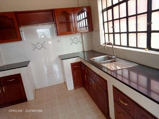 3 bedroom apartment for rent in Ruaka image 1