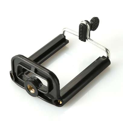 Extendable Selfie Stick & Monopod Phone Holder image 7