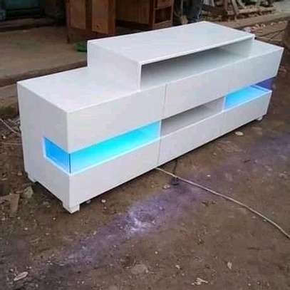 Quality and modern tv stand image 1