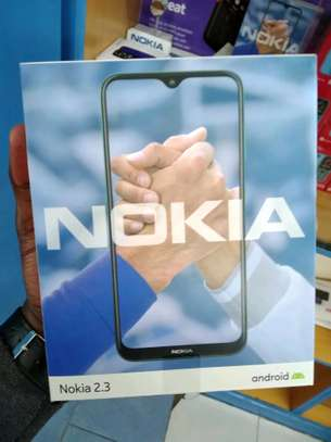 Nokia C1 16GB brand new and sealed in a shop image 1