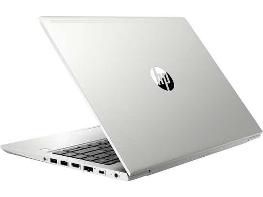 Hp probook 440 G7 core i5 10th Gen,8GB RAm,1TB HDD,128GB SSD,15.6'' Silver image 2