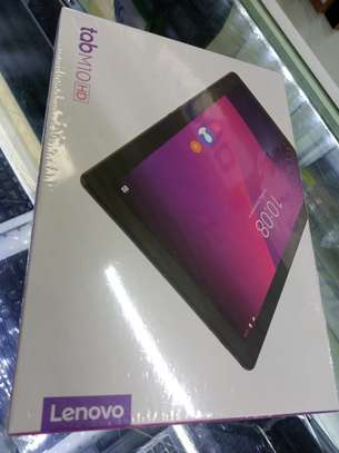 "Lenovo Tab M10 HD 10.1"" Android Tablet (2GB +32GB) | Slate Black image 2"