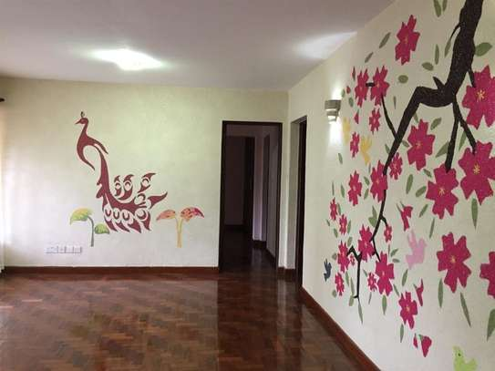 4 bedroom house for rent in Kitisuru image 19