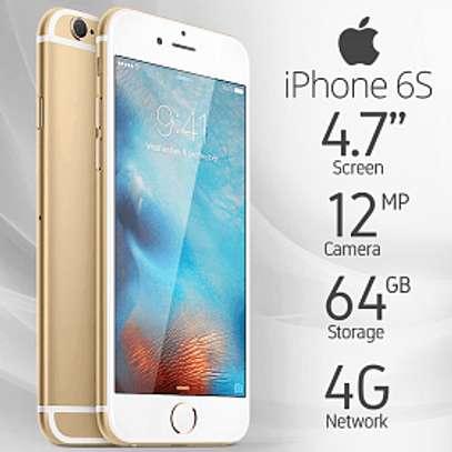Iphone 6s 64GB image 1