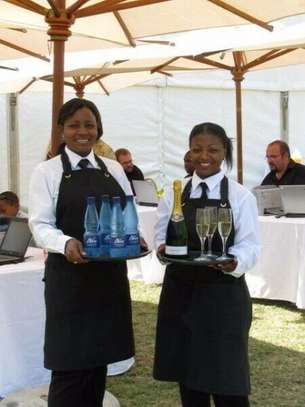 Catering staff /Waiters & Waitresses/Chefs for /Bartenders for hire
