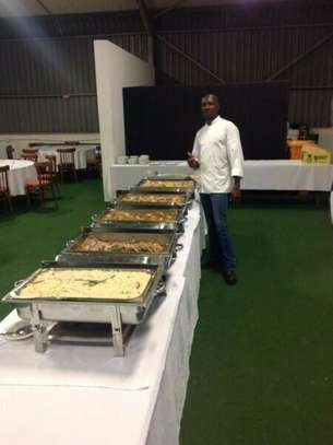 CATERING FOR EVERY EVENT,HOT BUFFET,E.T.C/Wedding & Catering image 4