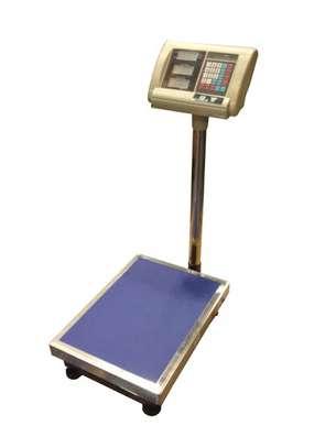 Platform Scale TCS 150kg image 1